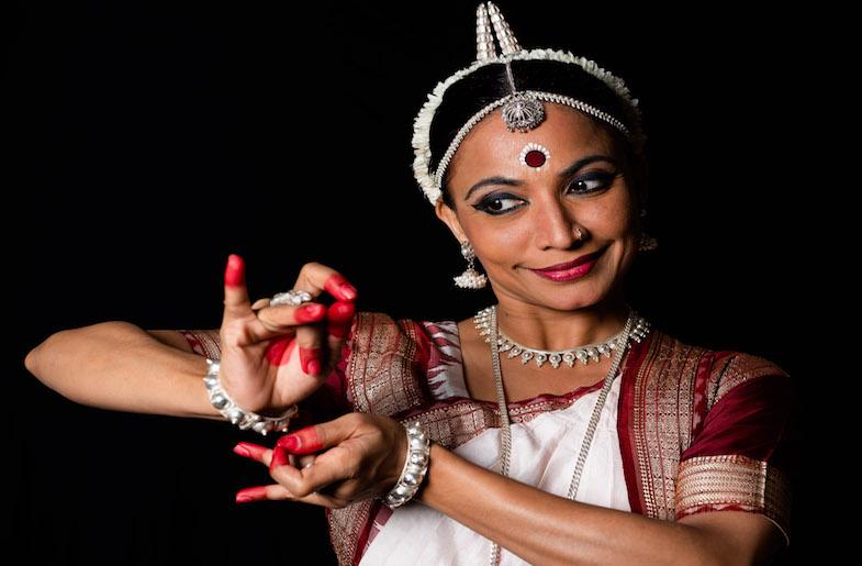 "Bijayani Satpathy: ""Soul"" Dancer"