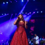 San Jose Shows Up for Shreya Ghoshal