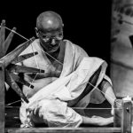 Gandhi by Naatak: the Man Behind the Legend