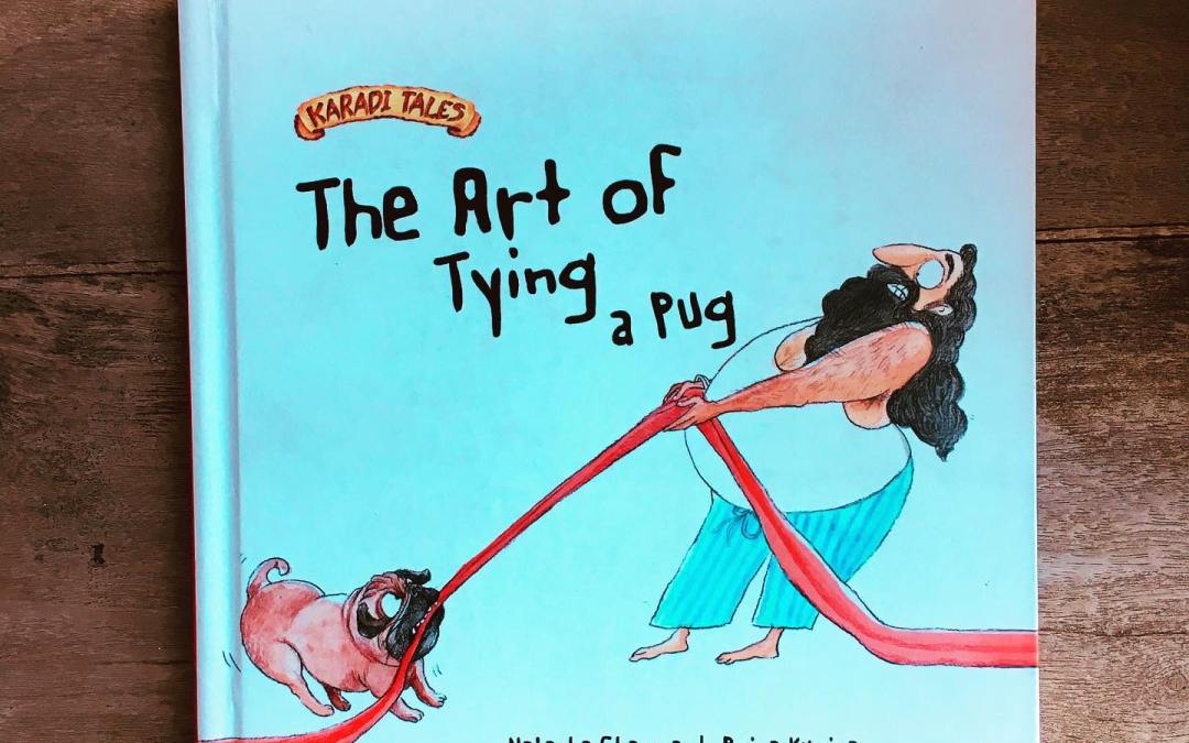 The Art of Tying a Pug and other Sikh Stories