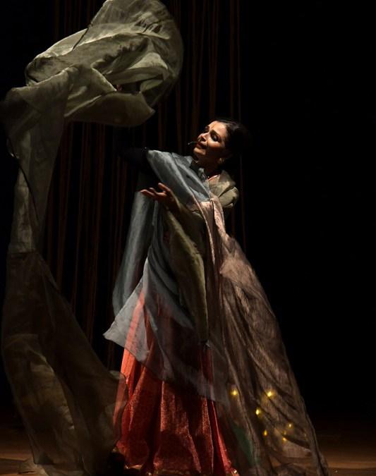 Making Sita Come Alive