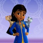 """Mira, RoyalDetective"": Desi Kids Get a Disney Show"