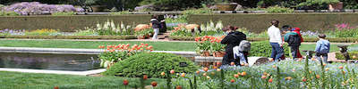 Filoli: A Bay Area Gem