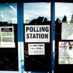 Presidential Primary Poll: Make Your Voice Count