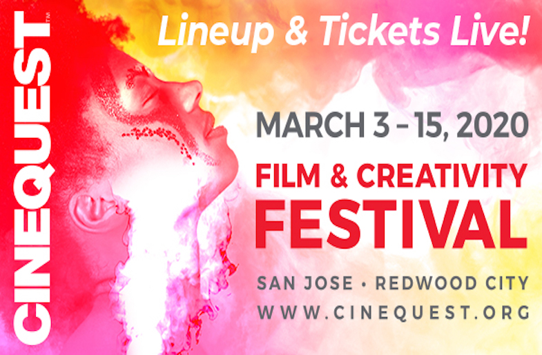 Cinequest Film Festival 2020