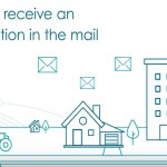 The Census Invitation is In Your Mailbox
