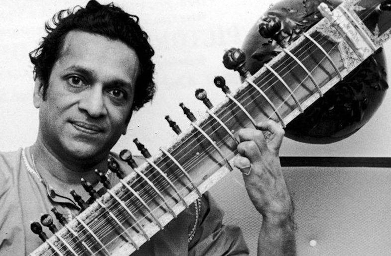 Celebrating 100 Years of Ravi Shankar