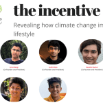 Our Planet To Save: Teens Educate