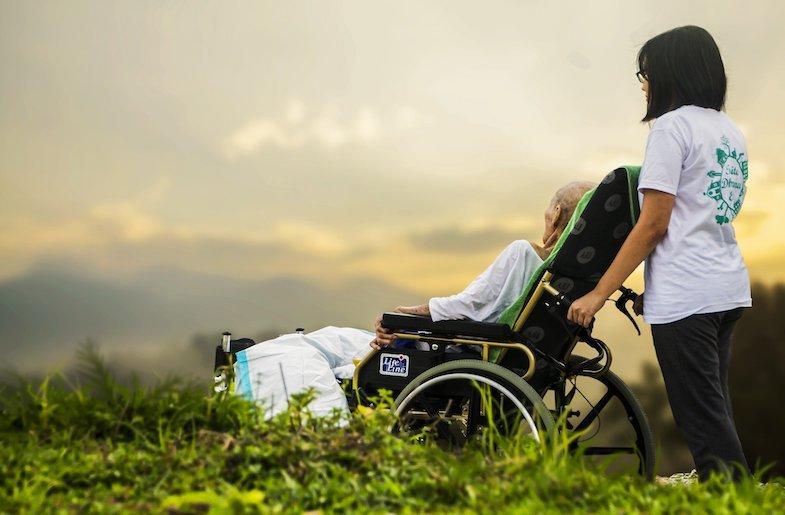 The Caregiver Crisis