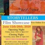 Storytellers: DC Desi Film Festival Kicks Off!