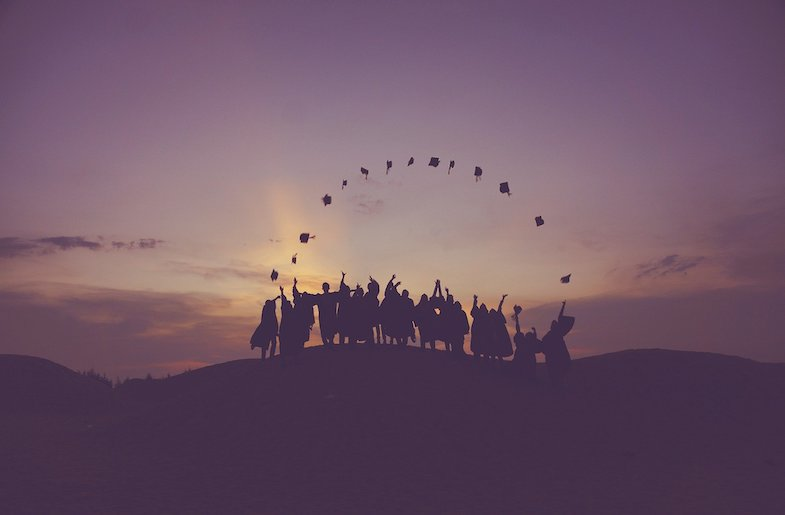 Commencement 2020: A Letter to Our Future Leaders