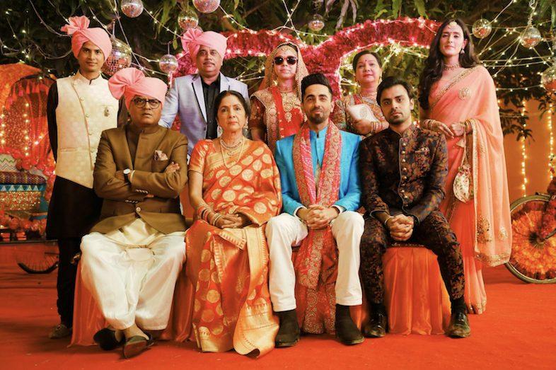 Shubh Mangal Zyada Savdhaan – A Gutsy New Love Story