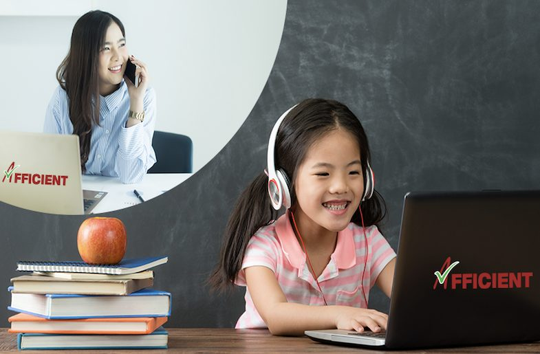 Worried About Online Learning for Your Child?