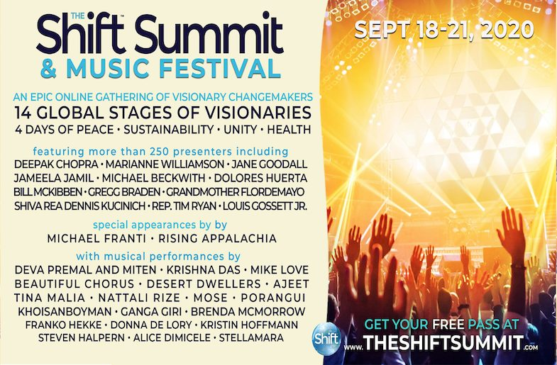 Shift Summit & Music Festival