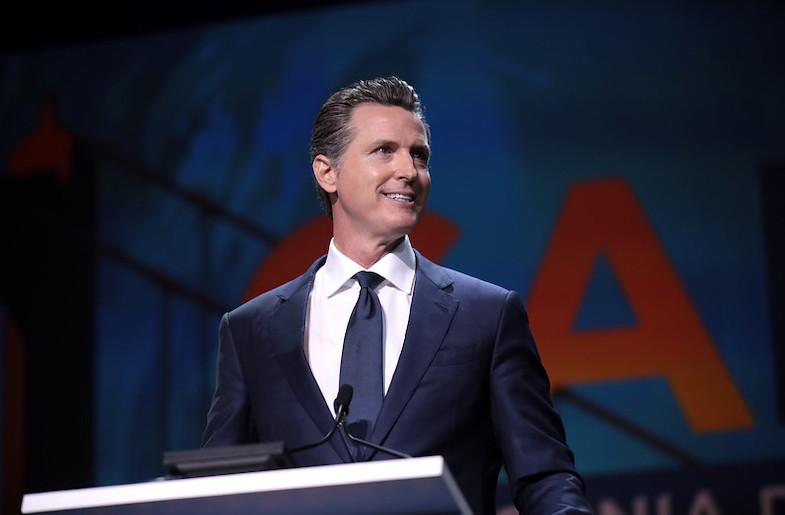 Governor Newsom on Staying Housed and Staying Healthy