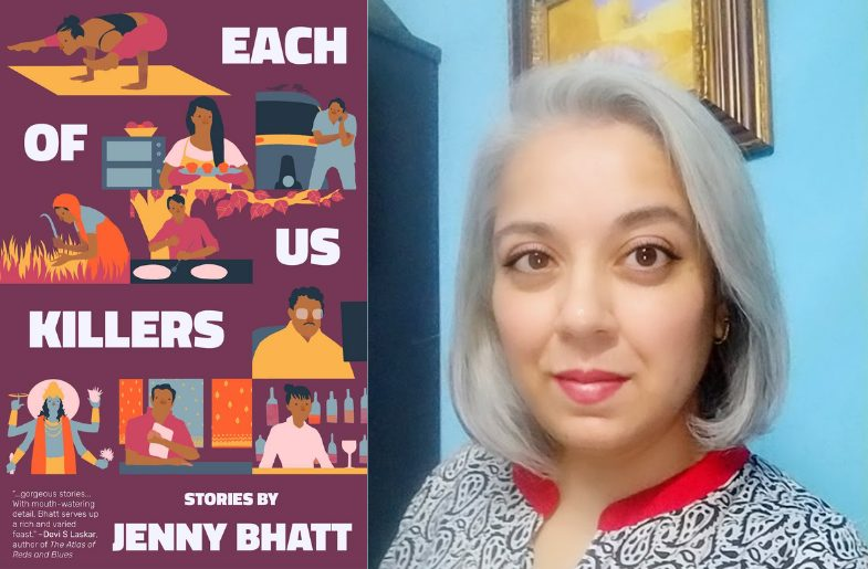 Each of Us Killers: Vignettes of Immigrant and Indian Lives