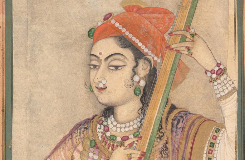 Khayal in Hindustani Music