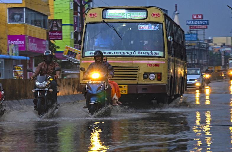 Chennai Ran Out of Water: Part 1