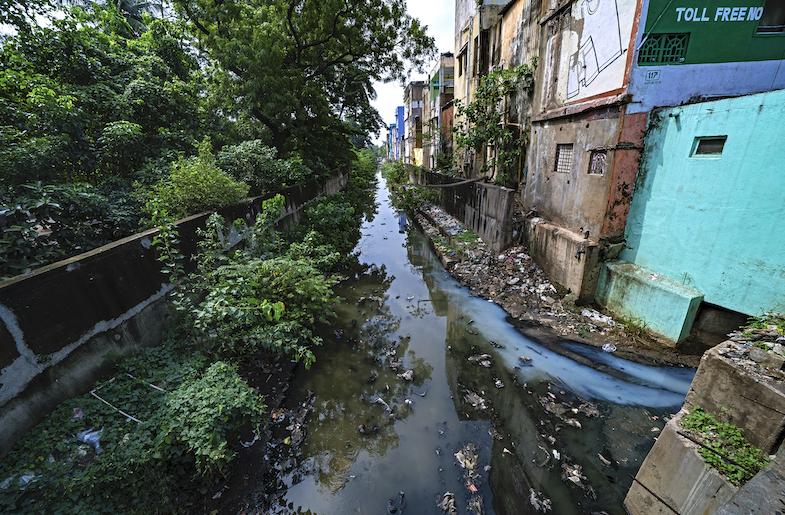 Chennai Ran Out of Water: Part 2