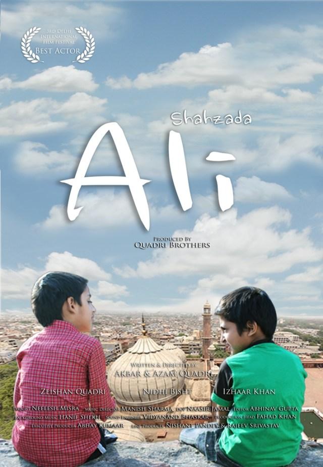 Shahzada Ali (2020) Hindi Full Movie 720p | HDRip