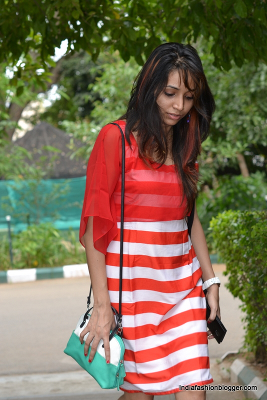 India Fashion Blogger