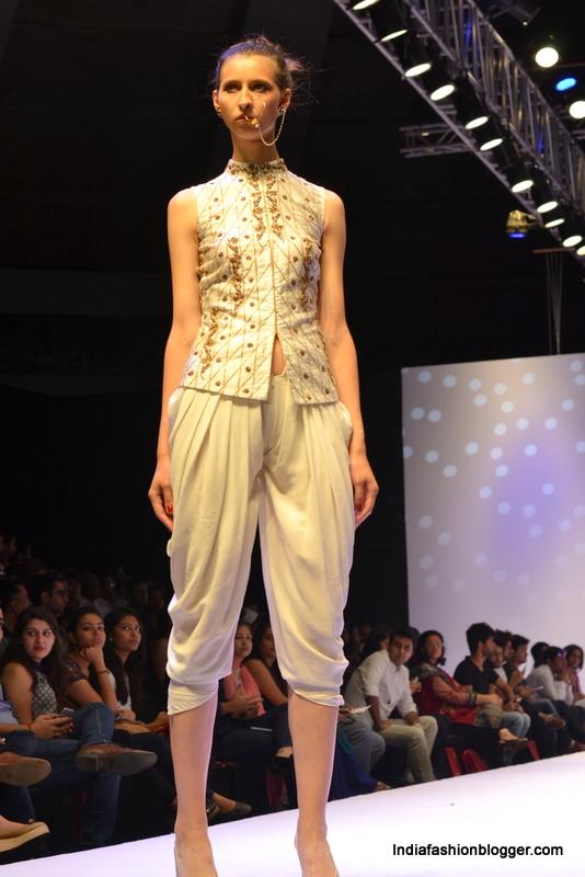 designer dhoti