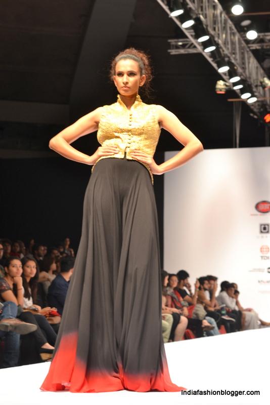 Priyanka Shenoy fashion desighner