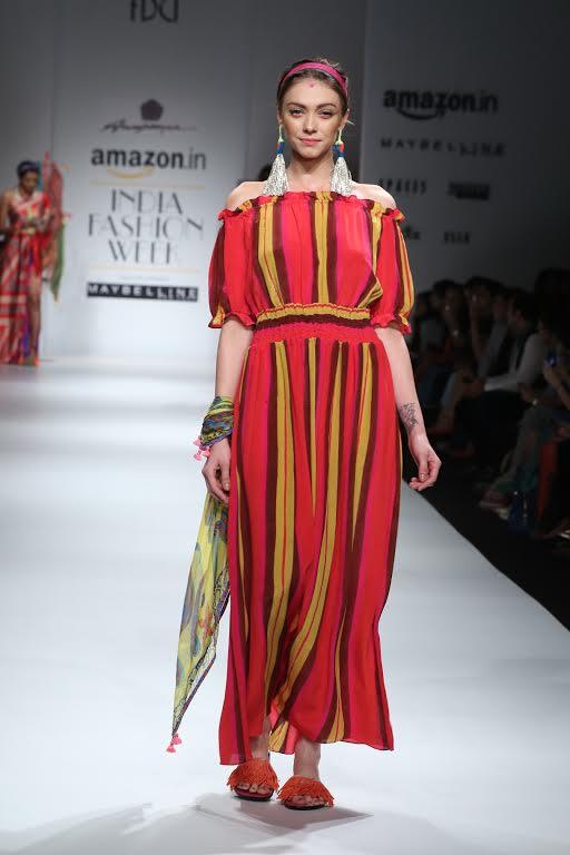 Anupama Dayal designer