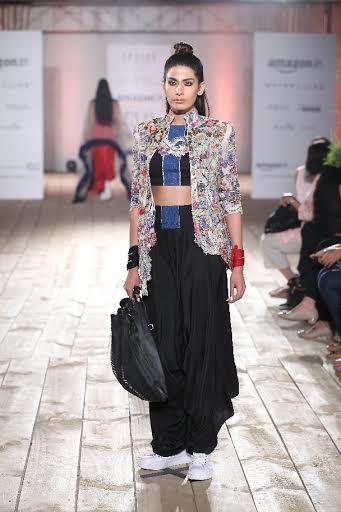 Anamika Khanna designer