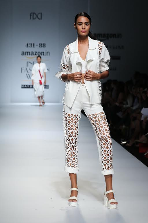 Shweta Kapoor fashion designer