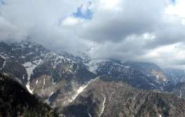 Trekking, camping and other adventure tours in India