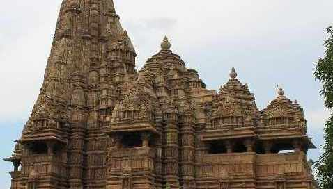 khajuraho temples, heritage tour of India