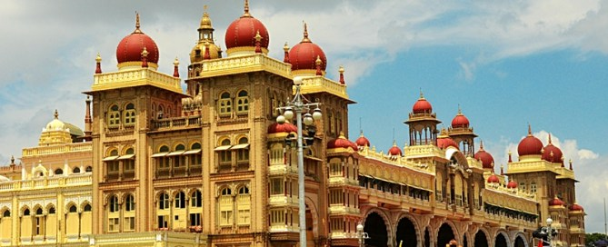 Top 10 tourist attractions in Mysuru