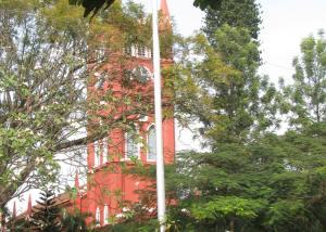 St. Andrew's Church, Bangalore