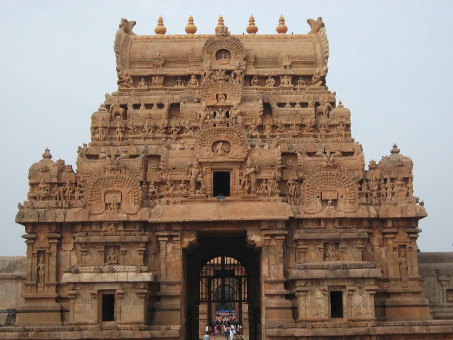 Must visit temples