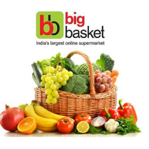 big basket payzapp