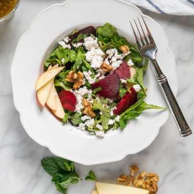 Roasted Beet Salad 04