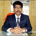 Dr. Raghuraj Singh