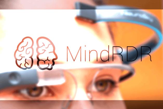 MindRDR