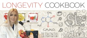 Longevity CookBook