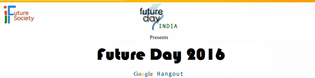 International Future Day India 2016