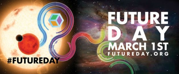 Future Day - India Future Society