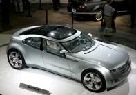 HYBRID CAR [10] GM Volt