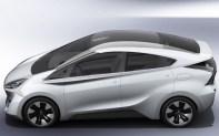 HYBRID CAR [29] Mitsubishi CA MiEV1