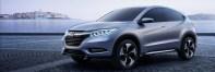 HYBRID CAR [31] Honda SUV