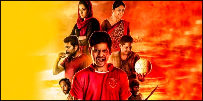 Champion assessment. Champion Tamil film assessment, story, score