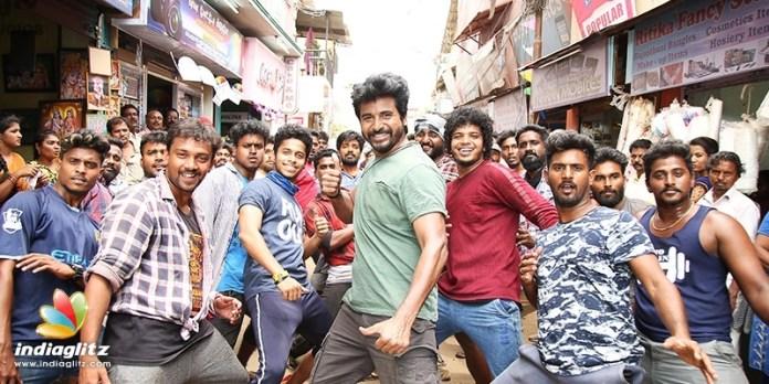 Hero Tamil Movie Review