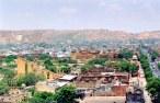 Jantar Mantar and Hawa Mahal
