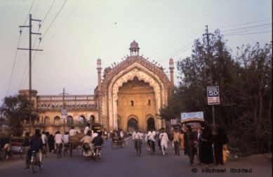Lucknow (Uttar Pradesh)