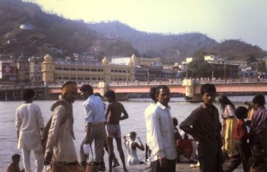Haridwar (Uttar Pradesh, India)